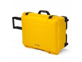 nanuk 950 yellow